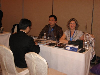 China2012meeting with agents5