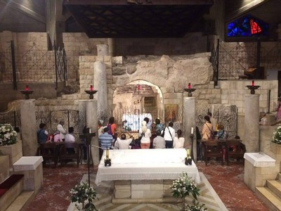 Basilica of the Annunciation 3